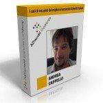 Landing Page optimization - Andrea Cappello
