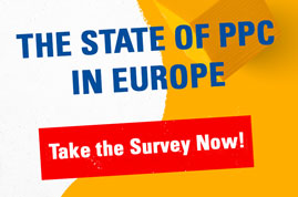 The state of PPC in Europe (survey)